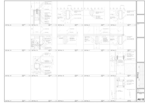 Residential 1 (Details)