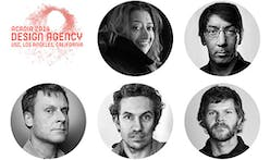 Zaha Hadid joins keynote speaker lineup at ACADIA 2014: DESIGN AGENCY – Registration now open