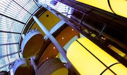 Ed Soja discusses John Portman's postmodern Bonaventure Hotel