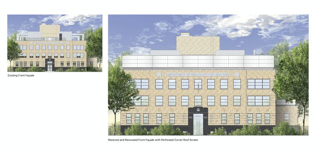 Chelsea District Health Center Stephen Yablon