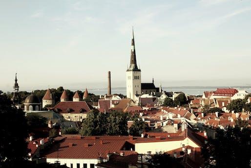 "Tallinn, Estonia. Photo: Rojs Rozentāls/<a href=""https://www.flickr.com/photos/rojsr/44288443655"">Flickr</a>."