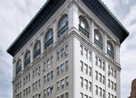 Franklin-Hudson Building - Landmark Building 1910