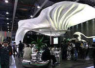 Shapes Exhibit - Canton Fair