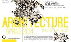 Get Lectured: University of Oregon, Spring '14