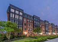 Gaslight Square Condominiums