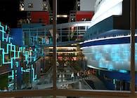 Blueseed Cruise Ship Design