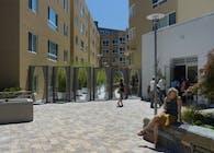 Oxford Plaza