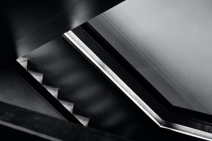 The Tate Modern, London. Conversion Architect: Herzog & de Meuron. © Edward Neumann / EMCN