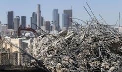 Constructive destruction: How would you imagine the ideal demolition scheme?