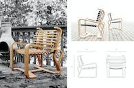 F01 - Metabolism Chair Design