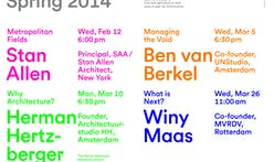 Get Lectured: Illinois Institute of Technology, Spring '14