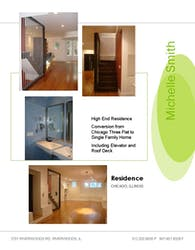 Residential Conversion