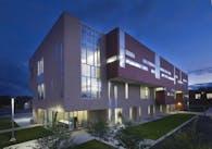 Brunswick University Center (2011)