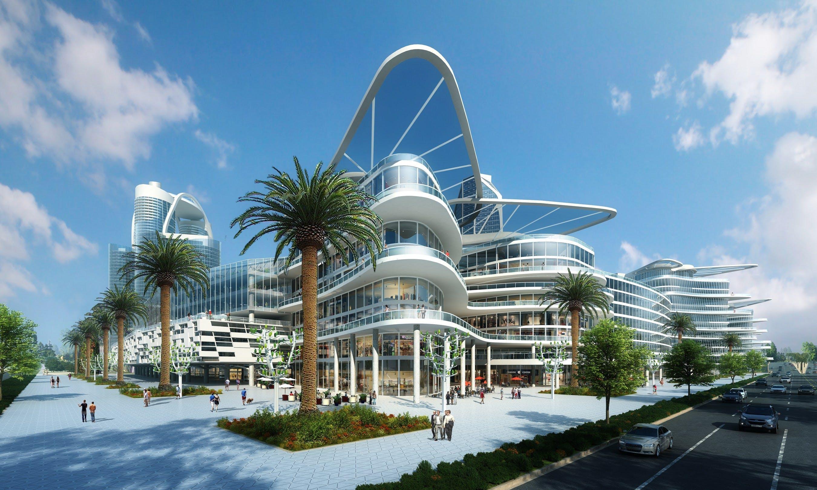 architecture job las vegas