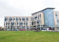 Southmead Hospital, Bristol, UK