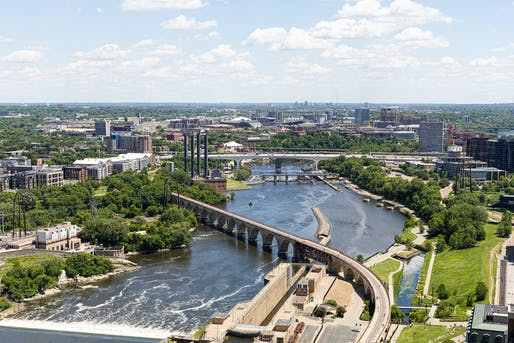 Minneapolis. Photo: Andrew S/Unsplash.