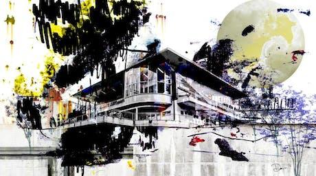 Architecture Collage 9