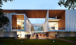 Brooks + Scarpa to design Mennello Museum of American Art expansion