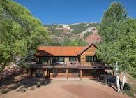 Animas Valley Passive House