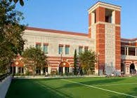 John McKay Center USC