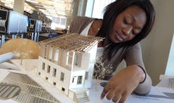 NJIT architecture students to design first ever Habitat for Humanity homes in East Orange