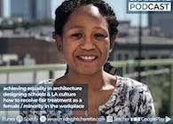 #78 - How Women & Minorities Can Receive Fair Treatment in the Workplace with Architect Elise McCurley