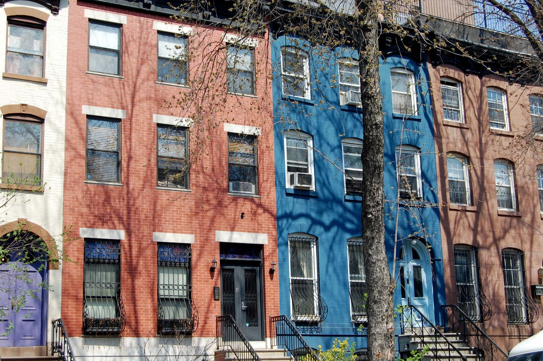 Nyc Apartment Sales Soften As Rent Control Spooks Investors News Archinect