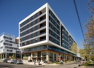 Capitol Hill TOD - Building B-South