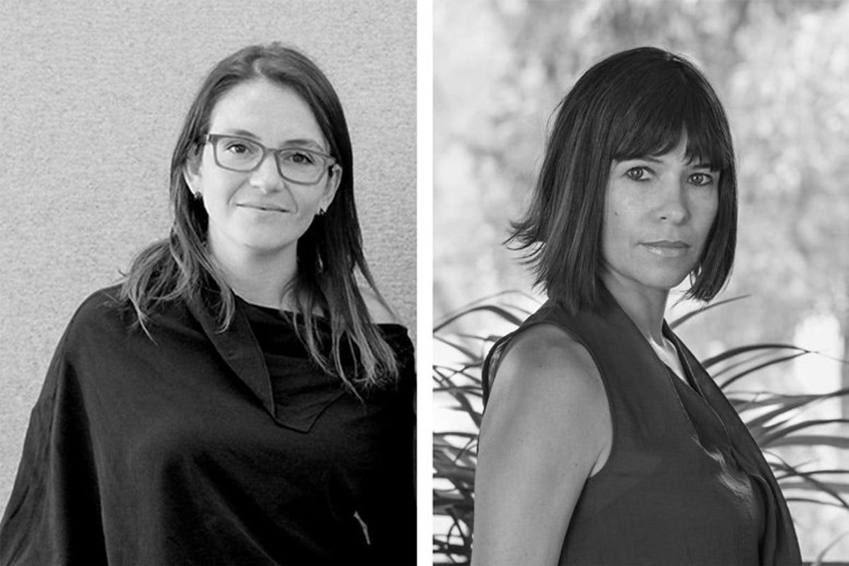 Gaby Carrilo gabriela carrillo named 2017 architect of the year in women