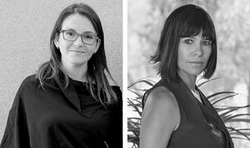 Gabriela Carrillo named 2017 Architect of the Year in Women in Architecture Awards + Rozana Montiel wins Moira Gemmill Prize