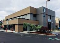 Silverdale, WA Starbucks
