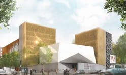 Plans revealed for the future European Center of Judaism in Paris
