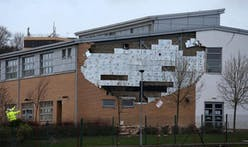UK school buildings are damaging pupils' health and performance