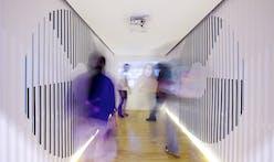 Information Center for Little Tokyo Design Week: Future City