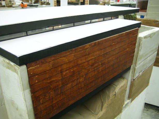 Finishes_Wood Lap Siding