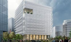 Christopher Hawthorne reviews the new US Embassy in London