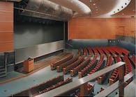 Alumni Auditorium, Columbia University School of Medicine