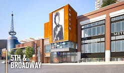 National Museum of African American Music to open this summer in Nashville