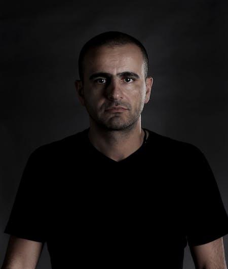 Principal, Karim Moussawer.