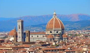 Princeton University researchers crack secret to Italian renaissance dome construction