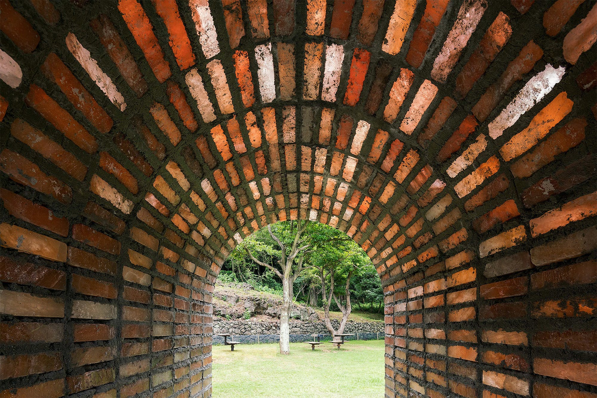 10 Impressive Examples Of Brick And Stone In Architecture