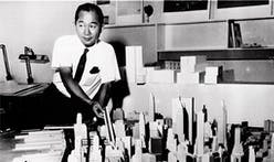 Yamasaki, architecture firm of the original World Trade Center, returns to Detroit