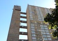 Stock Bricks to Brutalism: Housing Design History in Poplar