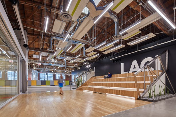 la kretz innovation campus lkic john friedman alice