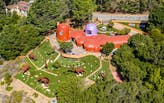 'Flintstone House' owner sued by neighbors. Eyesore or Yabba-dabba-doo?
