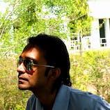 Abhijit Bhasme