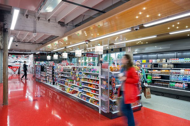 The Lighting Practice is thrilled to announce that design:retail has named Target Portland Powell as Store of the Year.