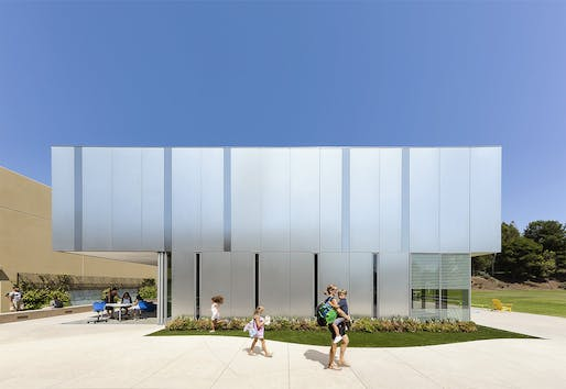 Tarbut V'Torah Community Day School in Irvine, CA by LPA Inc.