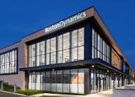 Boston Dynamics Headquarters