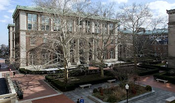 Black Columbia GSAPP faculty and students push school for comprehensive reforms